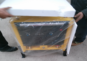 Drawn Arc Stud Welder Packaging