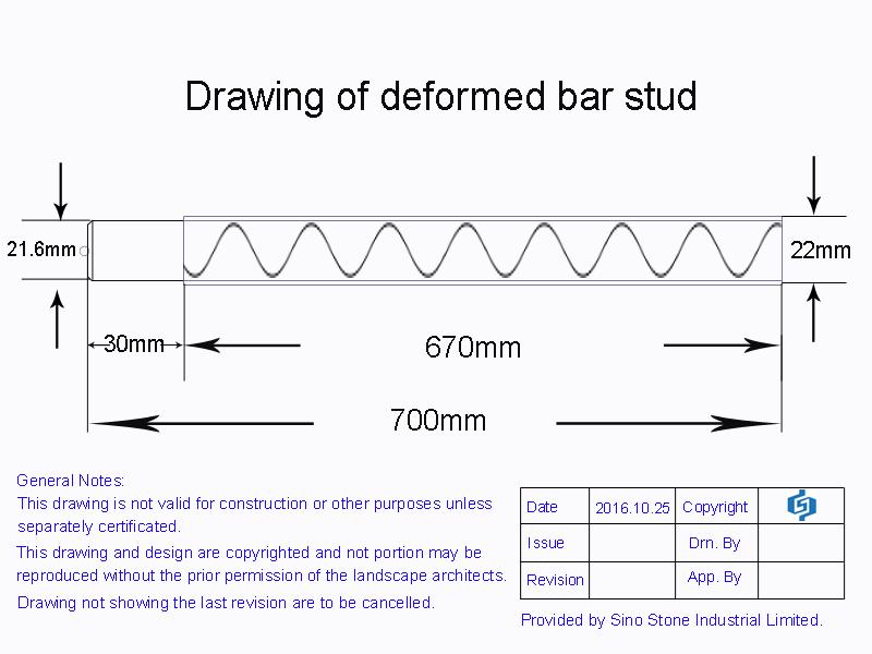 deformed-bar-stud